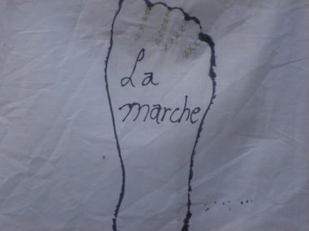 Marginalia M1.FootFirst