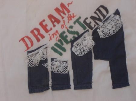 Marginalia M391.DreamofWestEnd