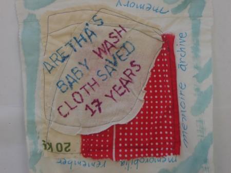 Marginalia M481.BabyWashCloth
