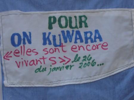 Marginalia M603.Kuwara